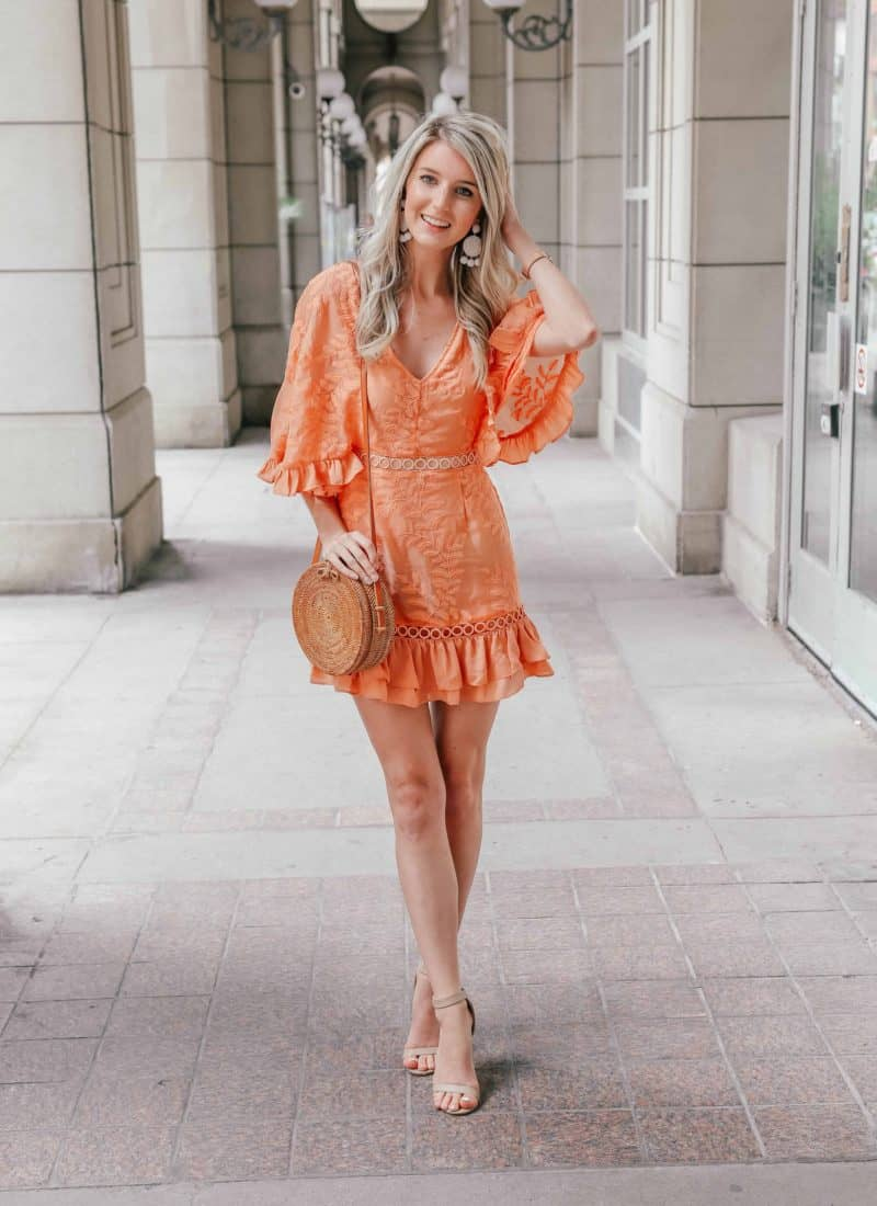 How to Style: Bright Colors!