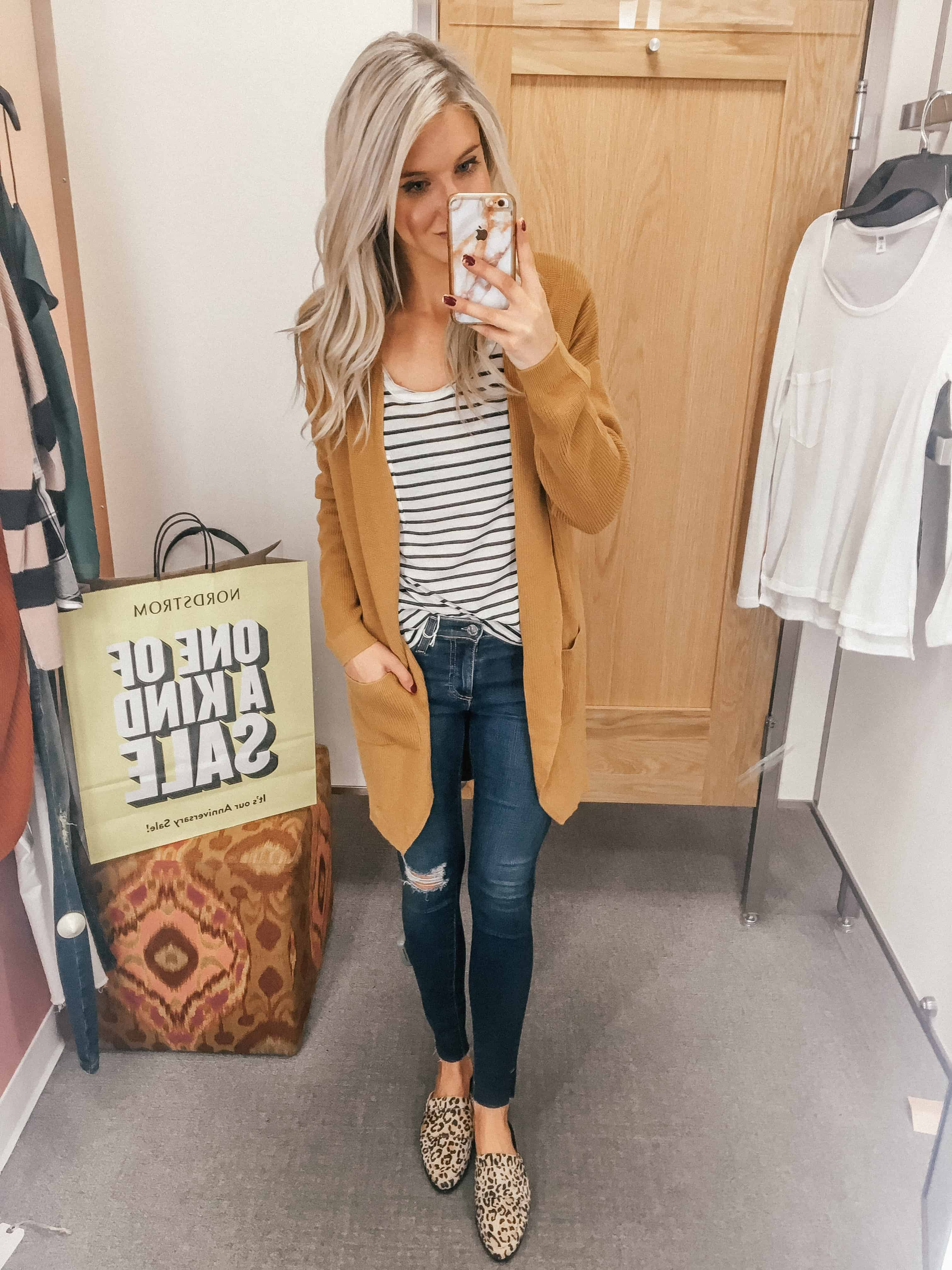 Nordstrom Try-On!