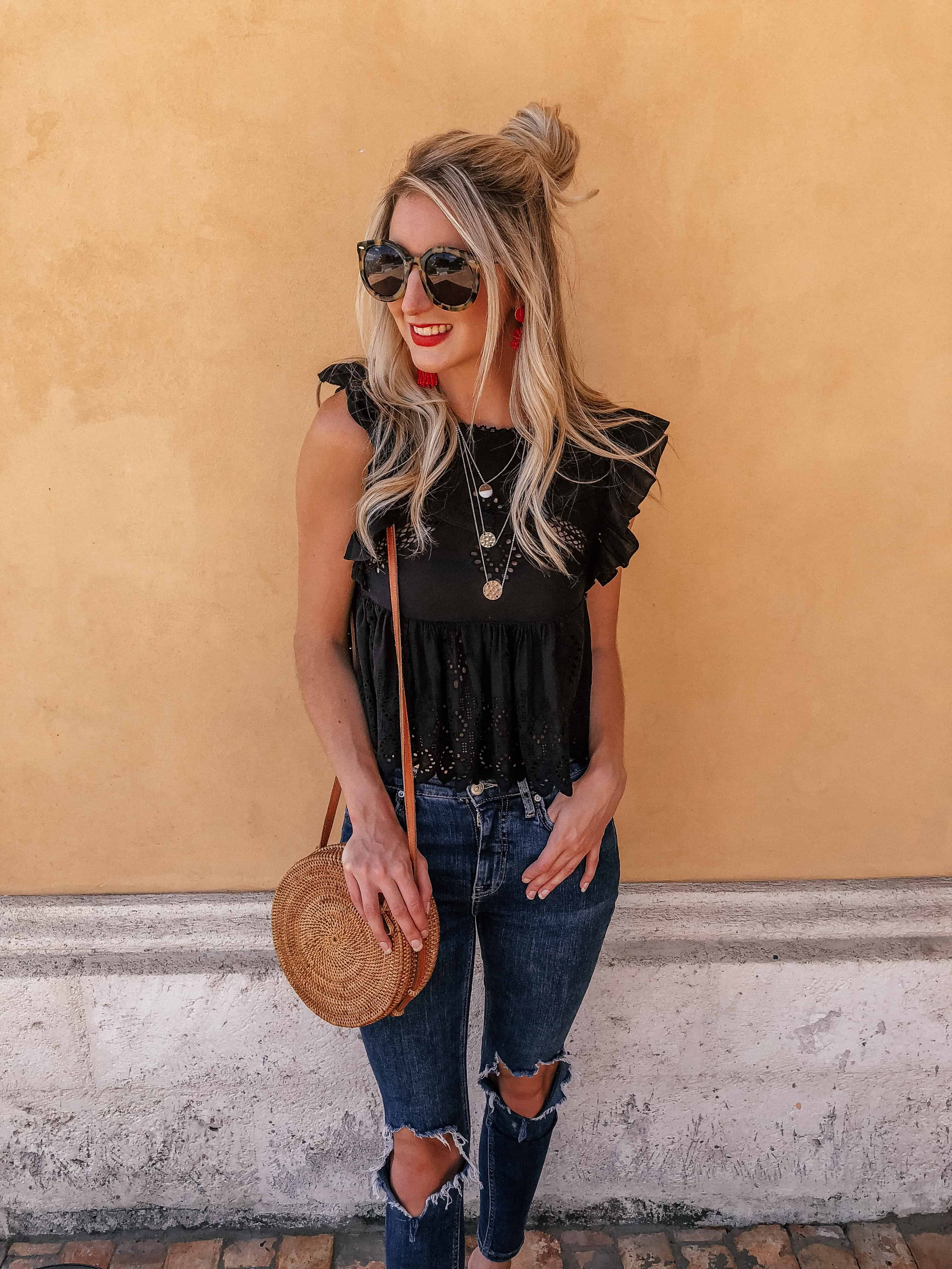 Fall Transition Pieces!