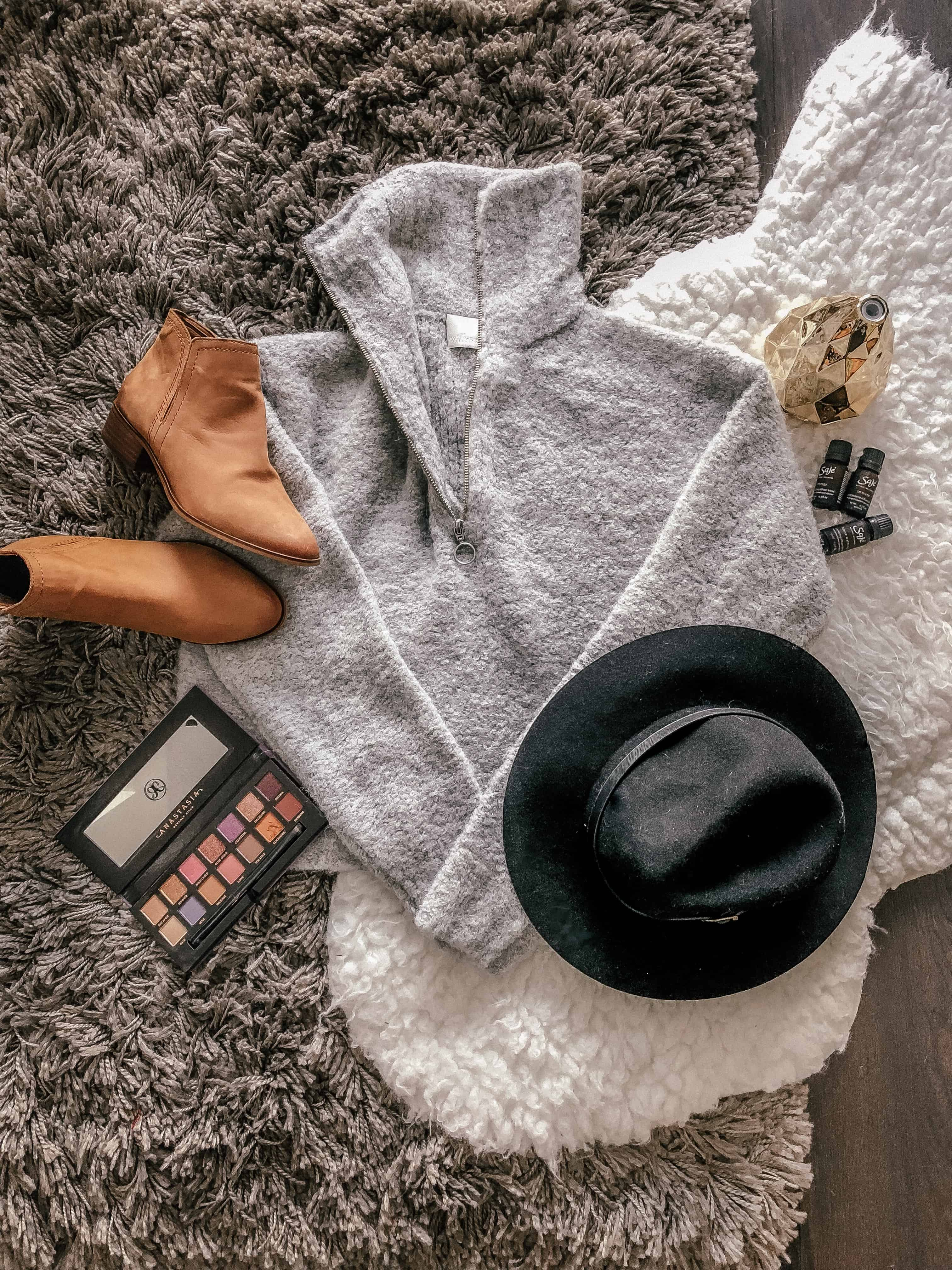 Fall Must Haves with Upper Canada!