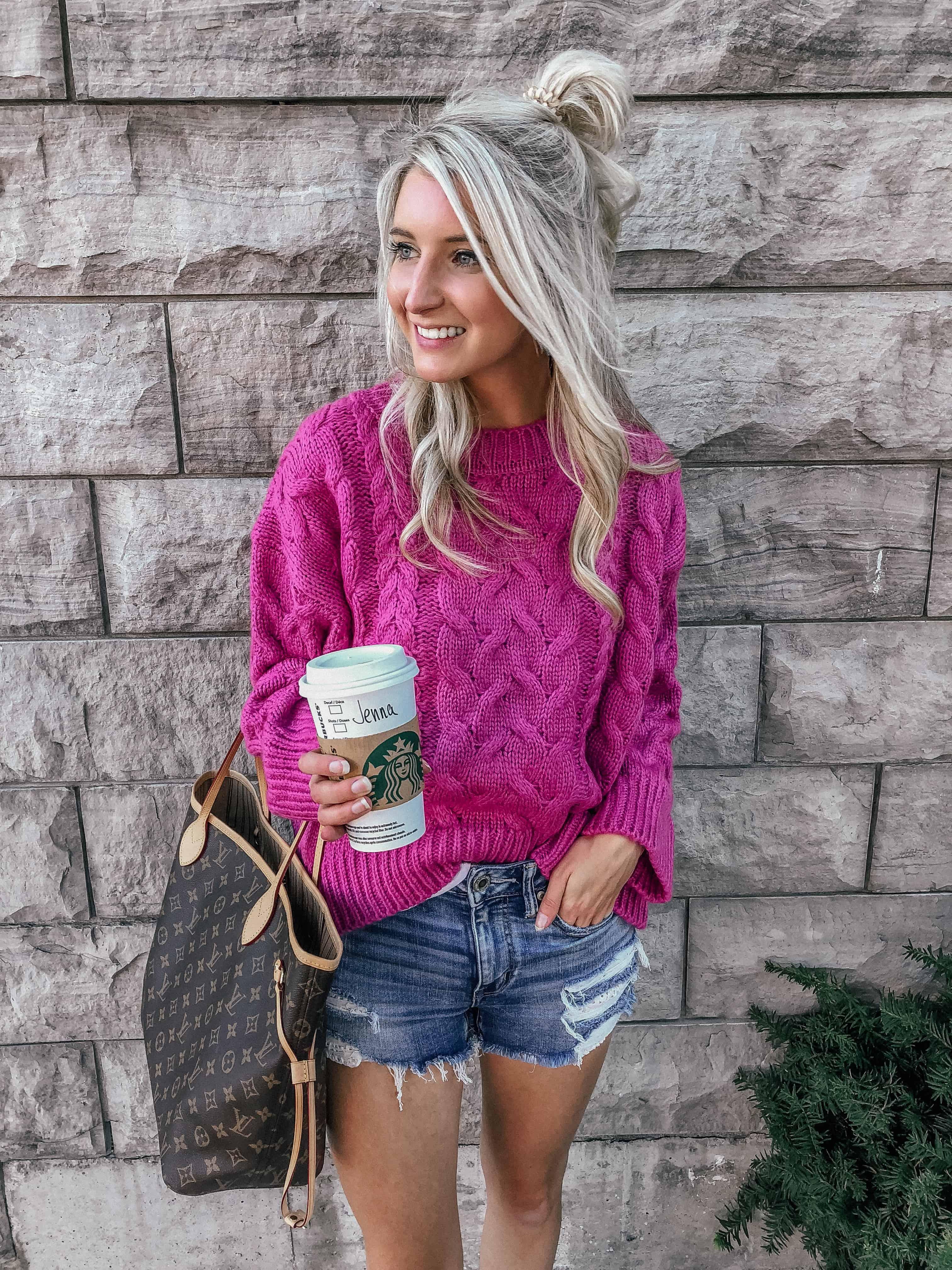 Trend Alert: Hot Pink!
