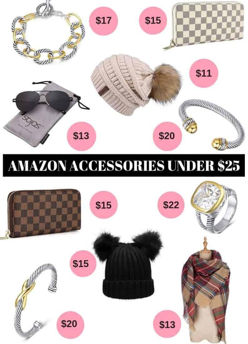 Amazon Accessories Under $25!
