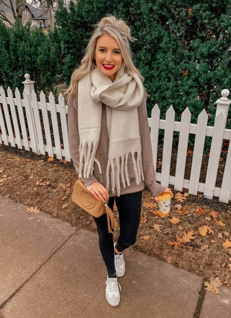 23 Winter Outfits To Wear This Season!