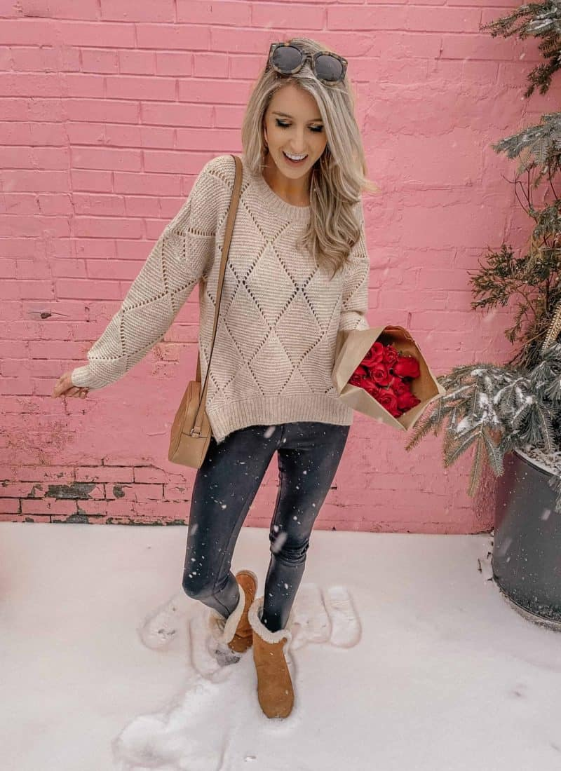 Valentines Day Outfit Ideas!