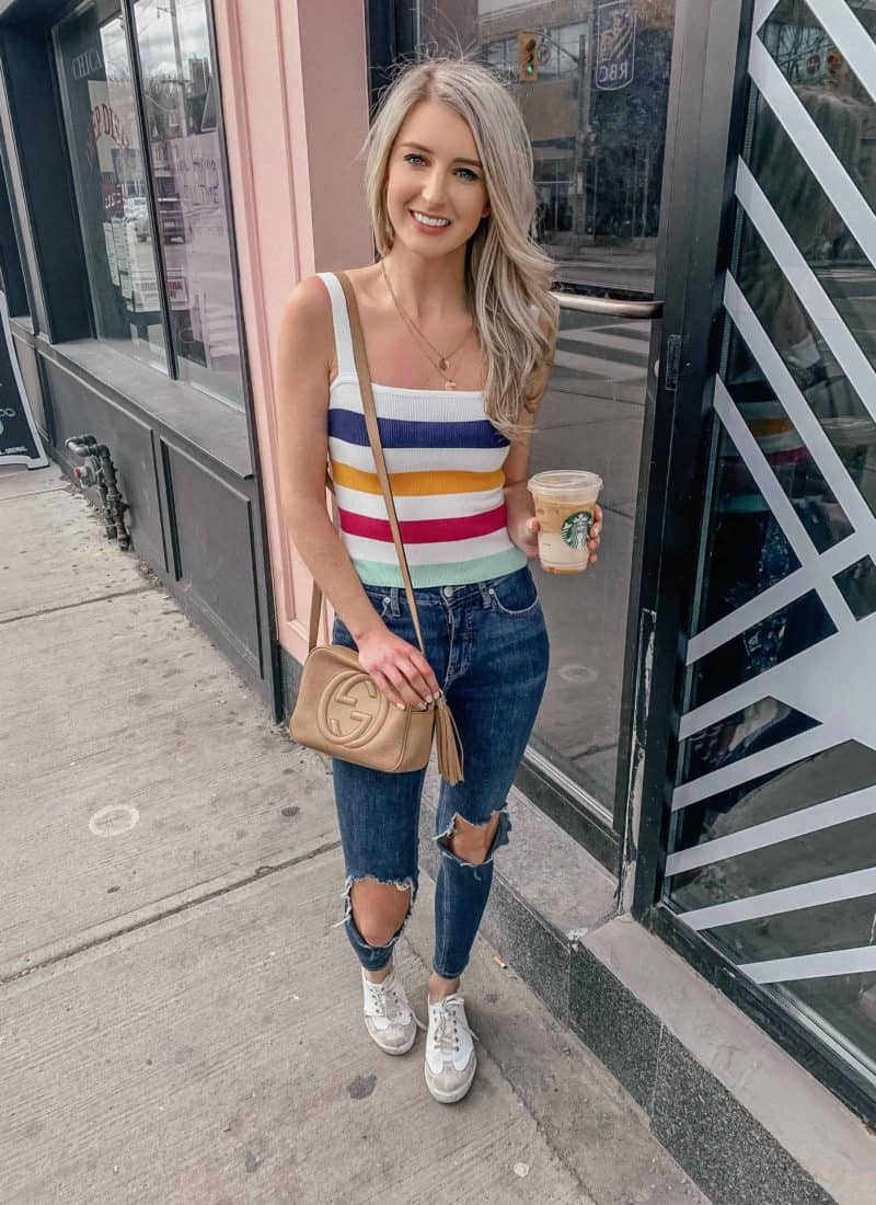 26 Spring Outfits To Wear This Season!