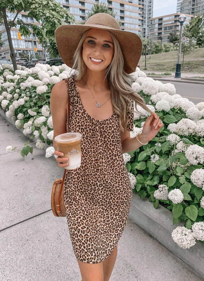 Trend Alert: Leopard!