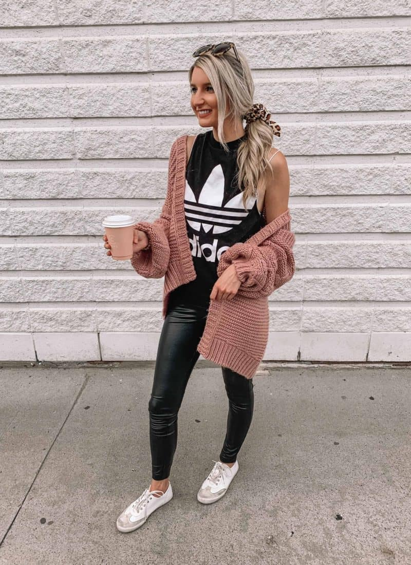 How to Style: Athleisure!