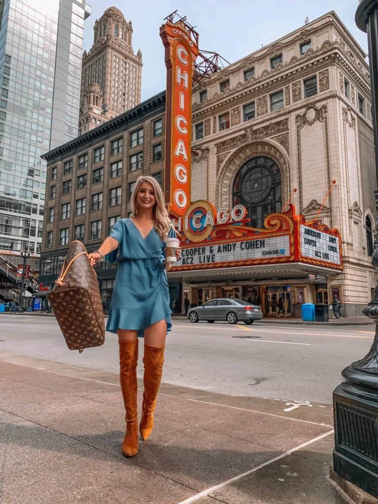 travel destination, Chicago, Chicago travel, Chicago travel guide, things to do in Chicago, Travel, Chicago Hotels, Chicago Bean, Chicago Food, Chicago photography, Chicago Instagram, Prada & Pearls , over the knee boot outfit, OTK boots