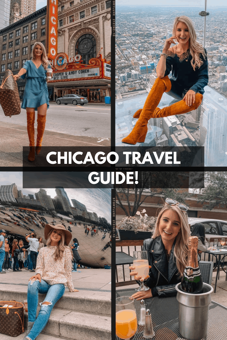 Things to Do In Chicago: The Ultimate Travel Guide!
