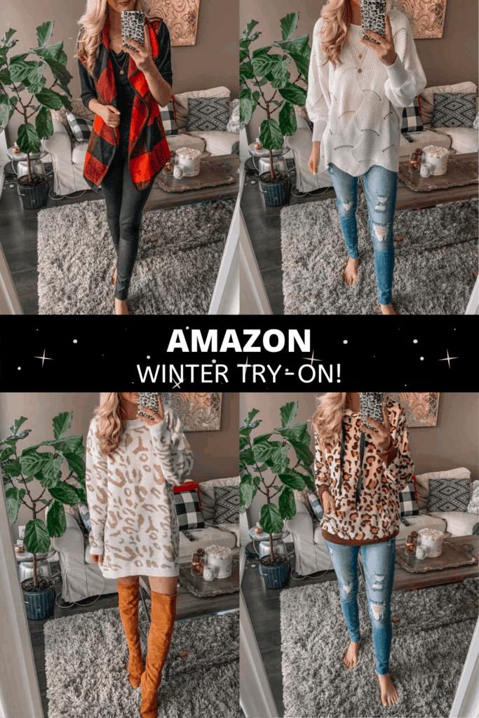 amazon things to buy, amazon fashion haul, amazon fashion, amazon finds, amazon clothing finds, amazon finds 2019, amazon clothing 2019, amazon fashion finds 2019, amazon fashion winter, amazon winter fashion, prada and pearls