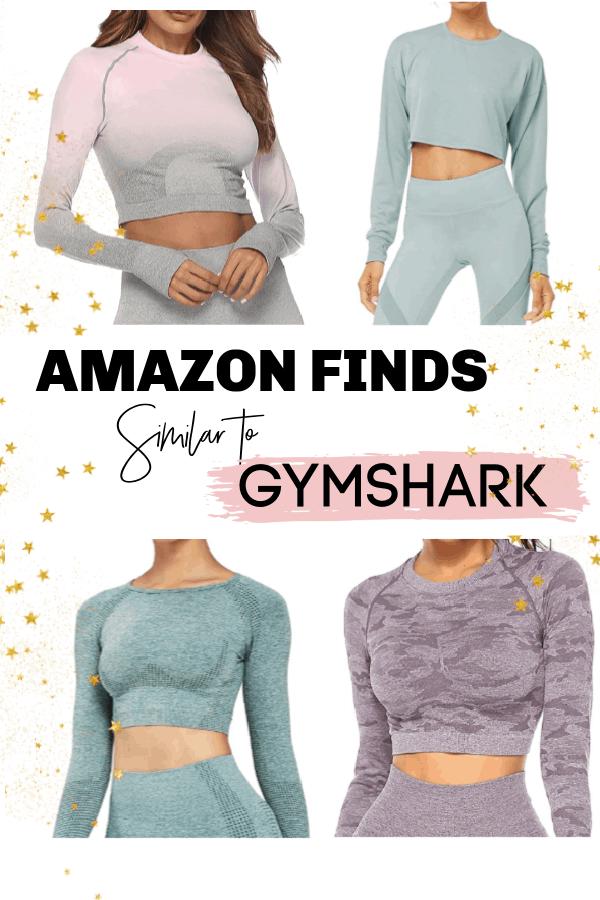 gymshark dupe, gymshark dupes, amazon finds, amazon clothing finds, amazon gymshark dupes, amazon clothing finds, amazon athletic finds, gymshark