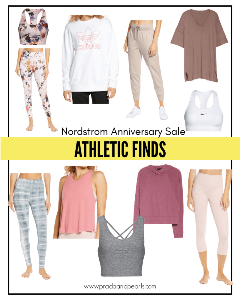 nordstrom, nordstrom sale, nsale, nordstrom anniversary sale, nordstrom anniversary sale 2020, nsale 2020, athleisure 2020, athletic finds, leggings sale, nordstrom leggings sale