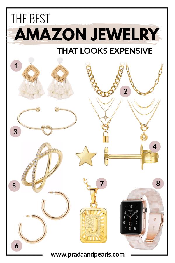 cheap amazon jewelry, amazon must haves, amazon must haves 2020, amazon jewelry, amazon jewelry finds, amazon jewelry dupes, amazon jewelry fashion, top amazon jewelry