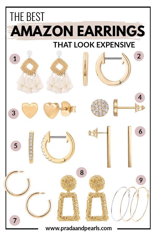 cheap amazon jewelry, amazon must haves, amazon must haves 2020, amazon jewelry, amazon jewelry finds, amazon jewelry dupes, amazon jewelry fashion, top amazon jewelry, amazon jewelry earrings