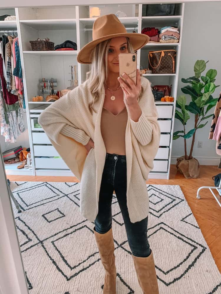 fall sweater finds, amazon must haves, amazon fall sweater haul, amazon must haves 2020, best amazon finds, amazon fashion, amazon fall fashion, best amazon sweaters, amazon sweater haul, amazon outfits, cream amazon cardigan