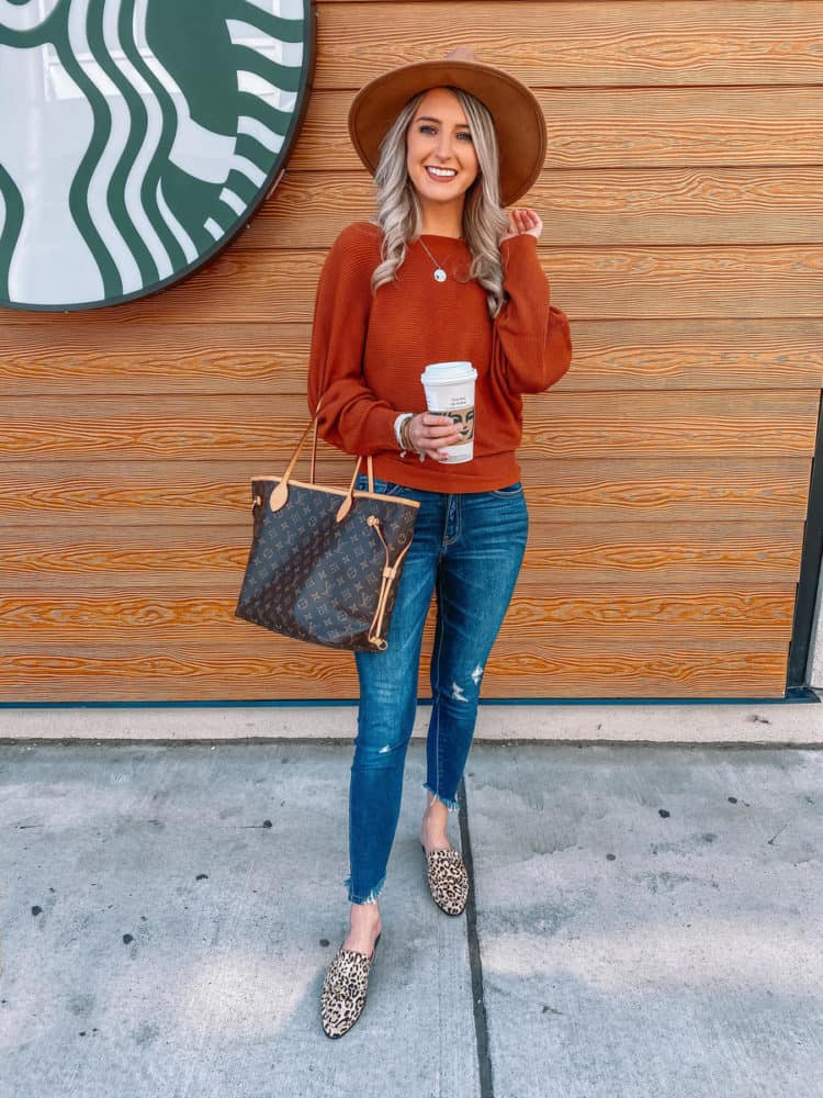 fall sweater finds, amazon must haves, amazon fall sweater haul, amazon must haves 2020, best amazon finds, amazon fashion, amazon fall fashion, best amazon sweaters, amazon sweater haul, amazon outfits, rust fall sweater