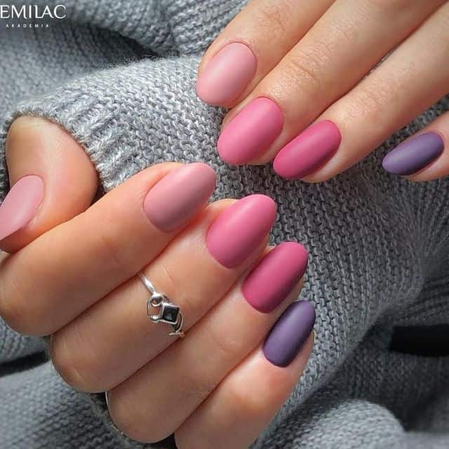 matte nails, matte nails short, matte nails acrylic, matte nails design, matte nails pink, matte nails ombre, matte nails art