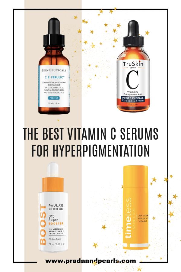 vitamin c, best vitamin c serum for hyperpigementation, best vitamin c serum, affordable vitamin c serum