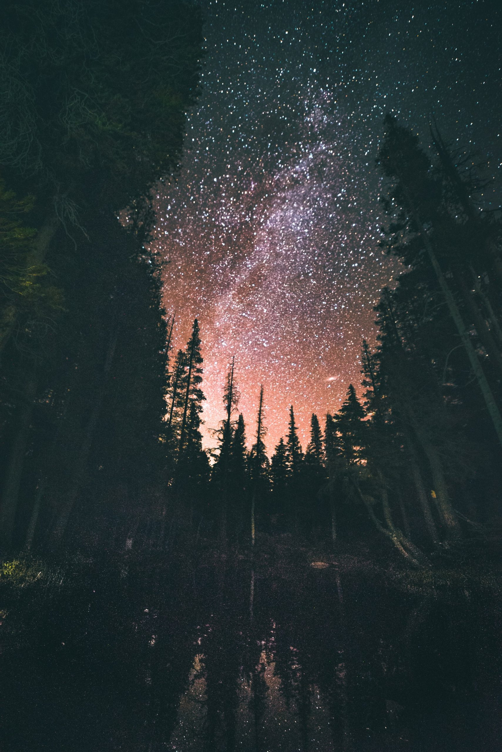 40 AMAZING SPACE AESTHETIC WALLPAPER FOR YOUR IPHONE!
