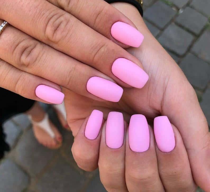 matte nails, matte nails coffin, matte nails acrylic, matte nails design, matte nails pink, matte nails neon, matte nails art