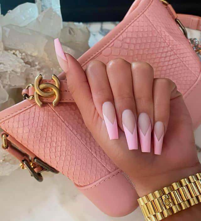 matte nails, matte nails coffin, matte nails acrylic, matte nails design, matte nails pink, matte nails pattern, matte nails art