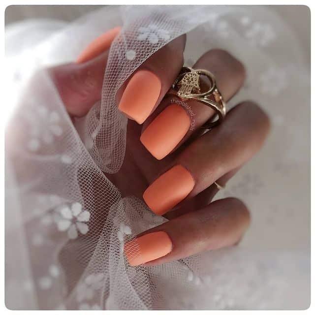 matte nails, matte nails coffin, matte nails acrylic, matte nails design, matte nails orange, matte nails neon, matte nails art