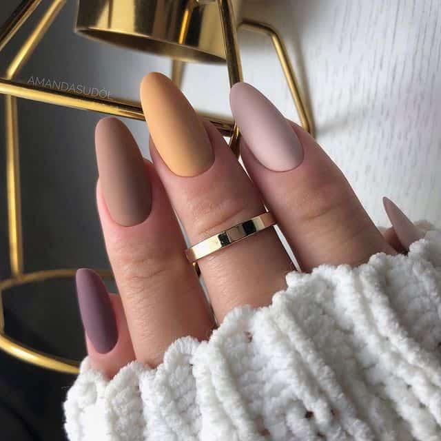 matte nails, matte nails coffin, matte nails acrylic, matte nails design, matte nails neutral, matte nails beige, matte nails art