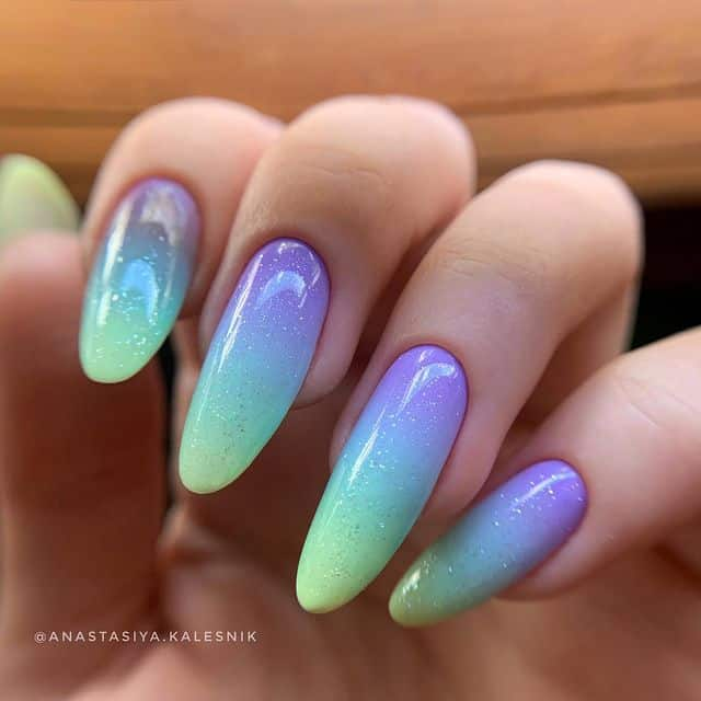 ombre nails, ombre nail ideas, ombre nails pink, ombre nails short, ombre nails coffin, ombre nail art, cute ombre nails, ombre nail color ideas, blue ombre nails, green ombre nails, blue nails, green nails