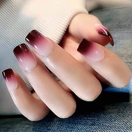 ombre nails, ombre nail ideas, ombre nails pink, ombre nails short, ombre nails coffin, ombre nail art, cute ombre nails, ombre nail color ideas