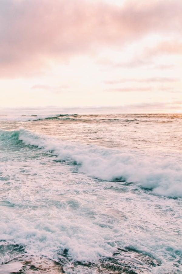 50+ Gorgeous Beach Wallpaper iPhone Aesthetics You Need!