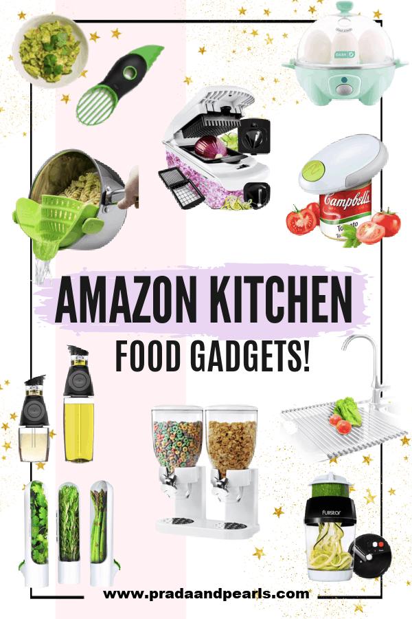 amazon kitchen gadgets, amazon must haves, amazon finds, amazon kitchen must haves, amazon kitchen finds