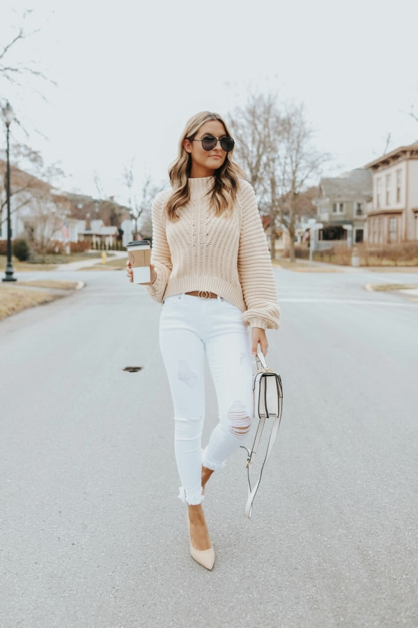 30+ Spring Outfits 2021 You Need In Your Closet!