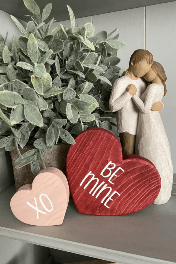 valentines day decorations, valentines day, valentines day decorations for home, valentines day decorations ideas, valentines day decorations bedroom, valentines day decorations farmhouse, valentines day decorations romantic, valentines day decorations ideas, wooden heart