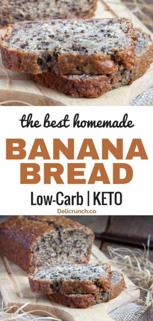 low carb recipes, breakfast recipes, keto recipes, ketogenic recipes, keto breakfast recipes, easy keto breakfast recipes, easy low carb breakfasts, low carb breakfast recipes, keto banana bread