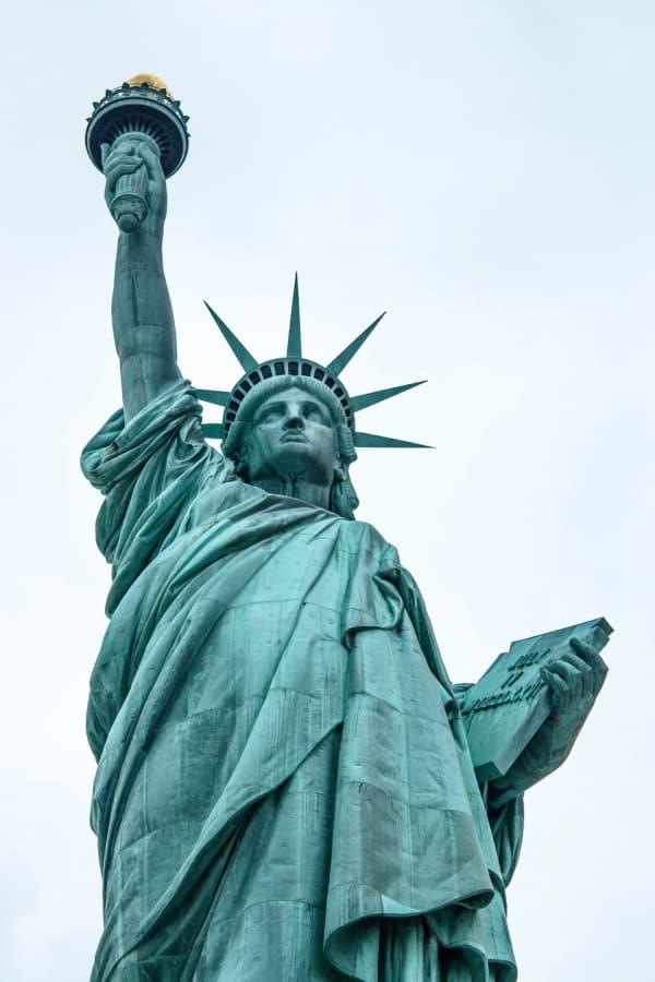 New York City, New York City wallpaper, New York aesthetic, New York City aesthetic, New York wallpaper, NYC wallpaper, lady liberty, Statue of Liberty wallpaper