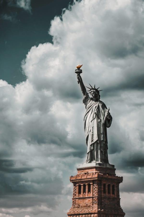 New York City, New York City wallpaper, New York aesthetic, New York City aesthetic, New York wallpaper, NYC wallpaper, lady liberty