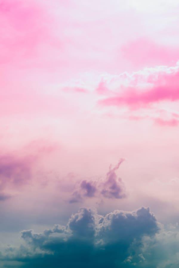 pink wallpaper, pink wallpaper iPhone, pink aesthetic, cute pink wallpaper, pink background, pink background iPhone, pink wallpaper girly, cloud wallpaper, pink cloud wallpaper, pink cloud aesthetic