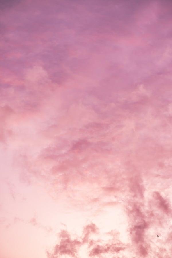 pink wallpaper, pink wallpaper iPhone, pink aesthetic, cute pink wallpaper, pink background, pink background iPhone, pink wallpaper girly, cloud wallpaper, cloud aesthetic, pink cloud wallpaper