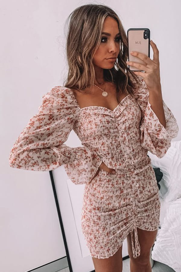 50+ Spring Dresses 2021 You Need In Your Closet!