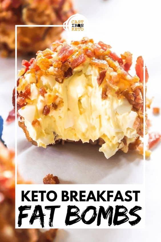 low carb recipes, breakfast recipes, keto recipes, ketogenic recipes, keto breakfast recipes, easy keto breakfast recipes, easy low carb breakfasts, low carb breakfast recipes, keto fat bombs