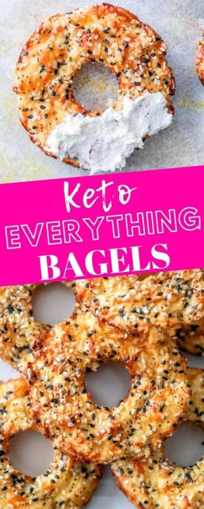 low carb recipes, breakfast recipes, keto recipes, ketogenic recipes, keto breakfast recipes, easy keto breakfast recipes, easy low carb breakfasts, low carb breakfast recipes, keto bagels