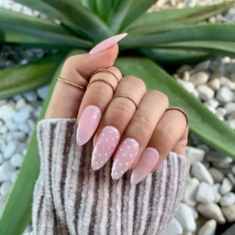 press on nails, best press on nails 2021, cute press on nails, press on nail designs, press on nails short, press on nails coffin, press on nail designs pink, spring press on nails, abstract press on nails, pink nails, polka dot nails