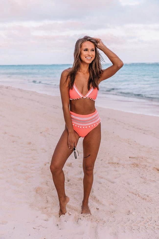30+ Cute Spring Swimsuits 2021 You Need This Spring!