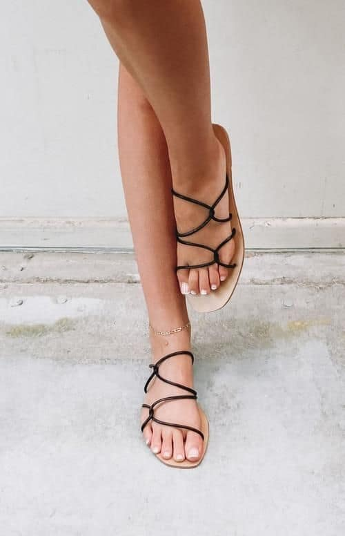 spring sandals, sandals, waffle sandals, spring sandals 2021, spring sandals flats, black sandals