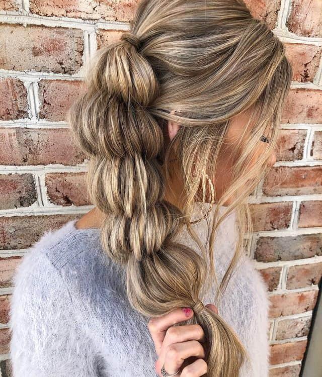 braided hairstyle, long braided hairstyle, boho braids, boho braids hairstyle, easy braided hairstyle, wedding hair, wedding hairstyles, braided wedding hair, braids for long hair, braided hairstyles for wedding, braided hairstyles for long hair, bushel braid, bushel braided hairstyle