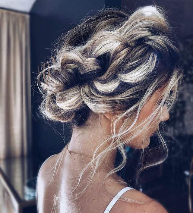 braided hairstyle, long braided hairstyle, boho braids, boho braids hairstyle, easy braided hairstyle, wedding hair, wedding hairstyles, braided wedding hair, braids for long hair, braided hairstyles for wedding, braided hairstyles for long hair, braided undo, braided undo wedding