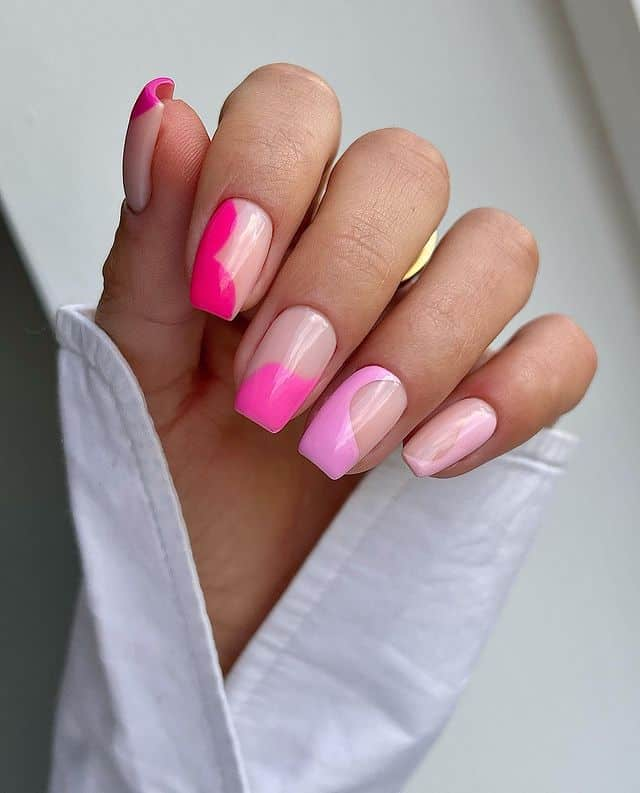 30+ Best Pink Nail Designs You Need To Try!