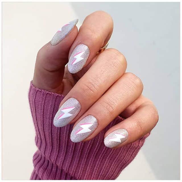 summer nails, summer nails 2021, summer nail ideas, summer nail colors, summer nails acrylic, summer nail designs, summer nail art, easy summer nails, cute summer nails, summer nails short, summer nail trends, lightning nails, sparkle nails