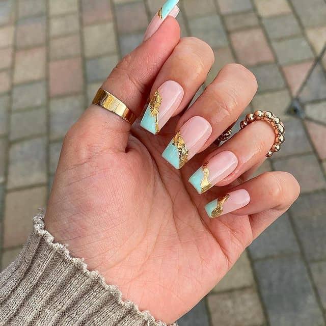 summer nails, summer nails 2021, summer nail ideas, summer nail colors, summer nails acrylic, summer nail designs, summer nail art, easy summer nails, cute summer nails, summer nails short, summer nail trends, abstract nails, marble nails