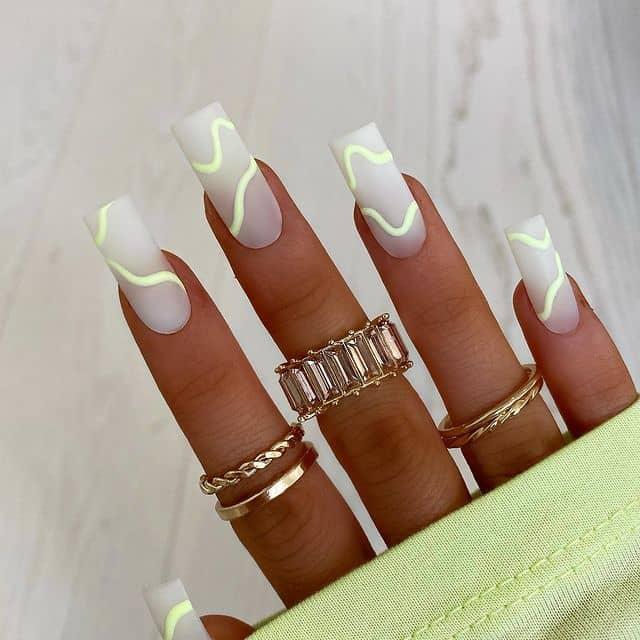 summer nails, summer nails 2021, summer nail ideas, summer nail colors, summer nails acrylic, summer nail designs, summer nail art, easy summer nails, cute summer nails, summer nails short, summer nail trends, neon nails, swirl nails